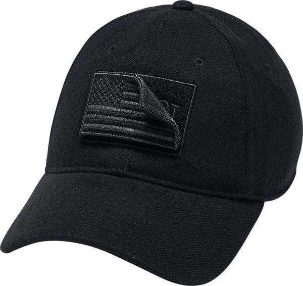 Under Armour Men's Project Rock Veteran's Day Hat product image