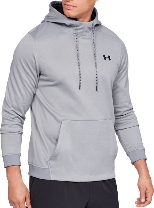 275d062bb Under Armour Men's Armour Fleece Hoodie. noImageFound. Previous