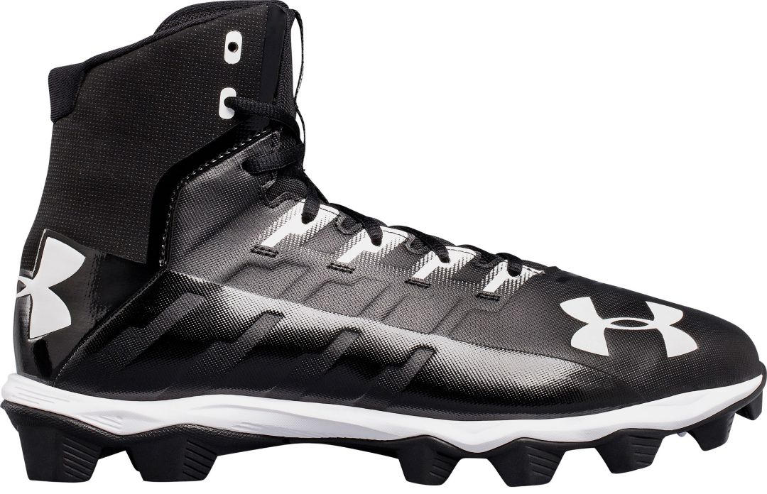 c49a7cf27bab Under Armour Men's Renegade RM Football Cleats. noImageFound. Previous
