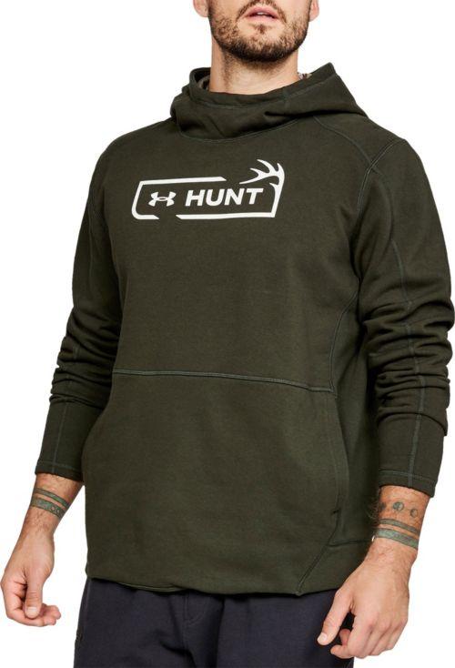 9c5550393375 Under Armour Men s Rival Fleece Hunt Icon Hoodie. noImageFound. Previous