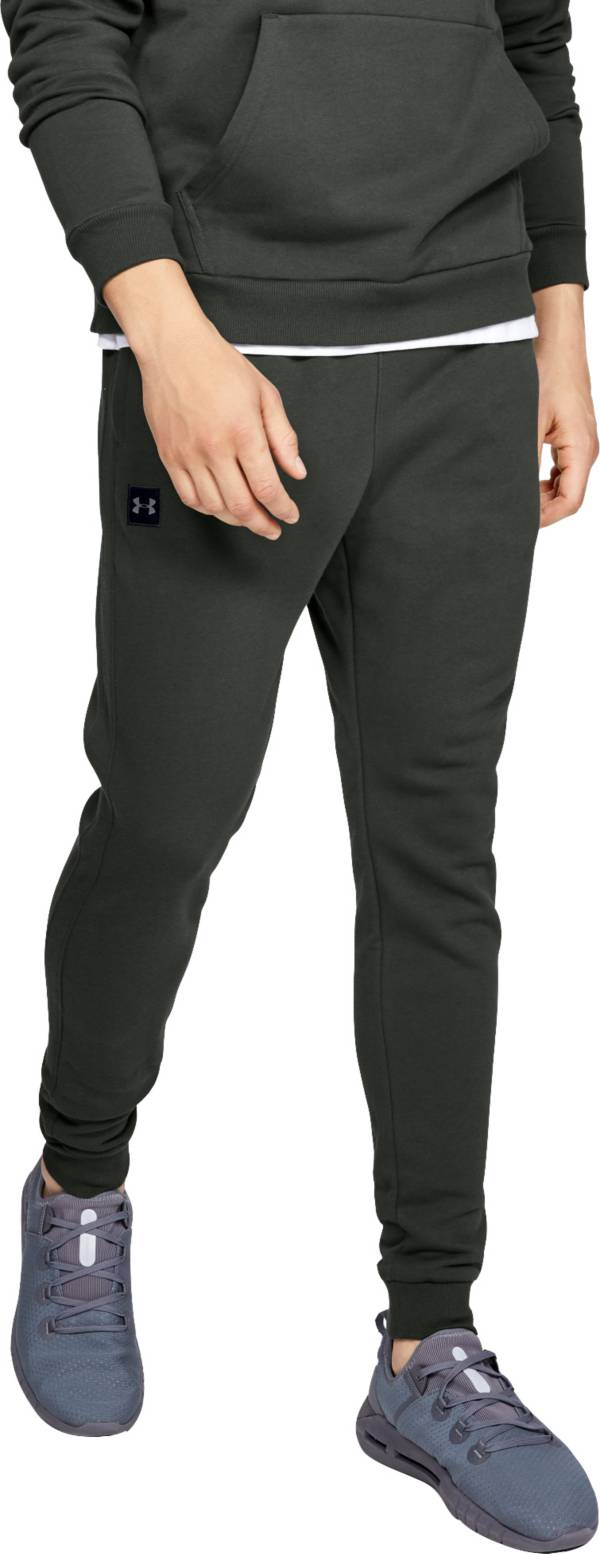 Under Armour Men's Rival Fleece Jogger Pants (Regular and Big & Tall) product image