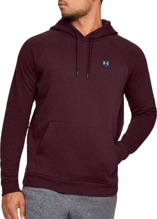 74770caf83bb Under Armour Men s Rival Fleece Hoodie. noImageFound. Previous