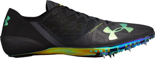 51d97cf49d7b Under Armour Men's Speedform Sprint 2 Track and Field Shoes | DICK'S ...