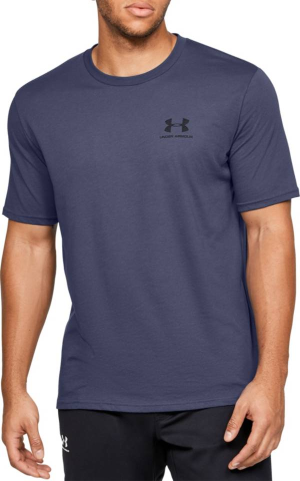 Under Armour Men's Sportstyle Left Chest Graphic Tee (Regular and Big & Tall) product image