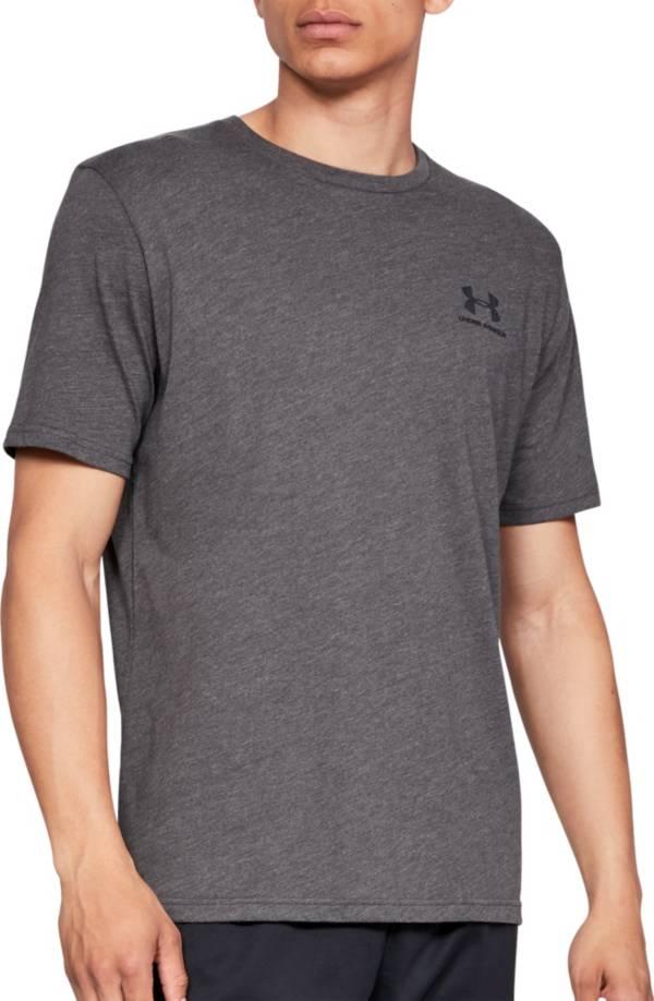 Under Armour Men's Sportstyle Left Chest Graphic T-Shirt product image