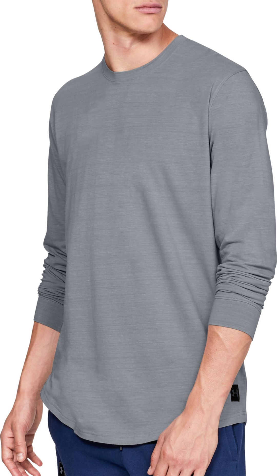 46721616 Under Armour Men's Sportstyle Long Sleeve Shirt. noImageFound. Previous