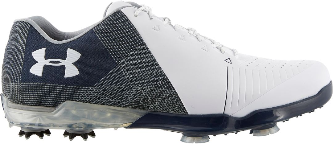 bba3151427f6 Under Armour Men's Spieth 2 Golf Shoes | DICK'S Sporting Goods