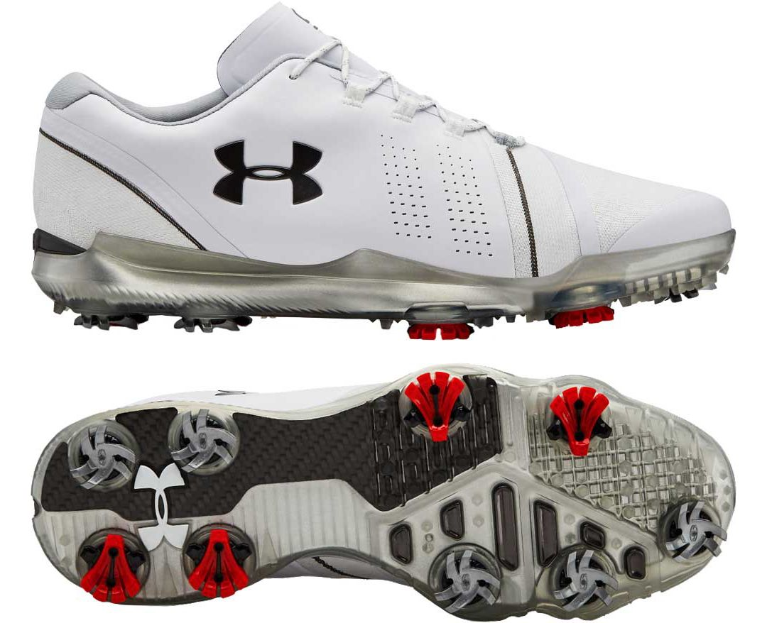 480d89bb Under Armour Men's Spieth 3 Golf Shoes
