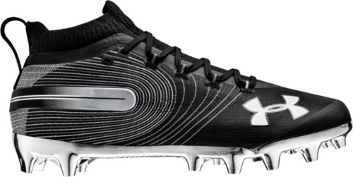 b201d0b0b99 Under Armour Men s Spotlight MC Football Cleats