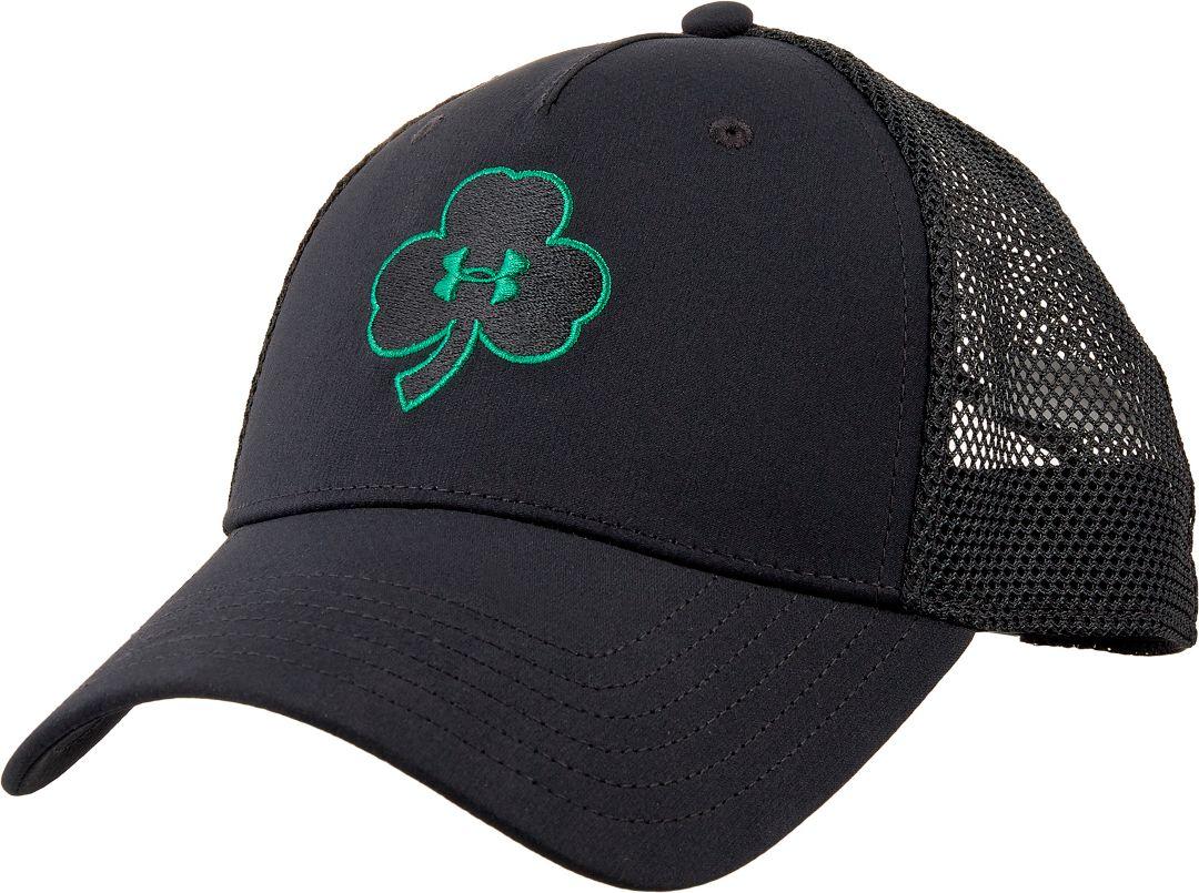 cb1c71698f0ae2 Under Armour Men's St. Patty's Day Trucker Hat. noImageFound. Previous