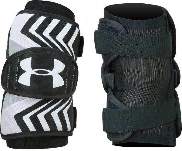 Under Armour Boys' Strategy Lacrosse Arm Pads product image
