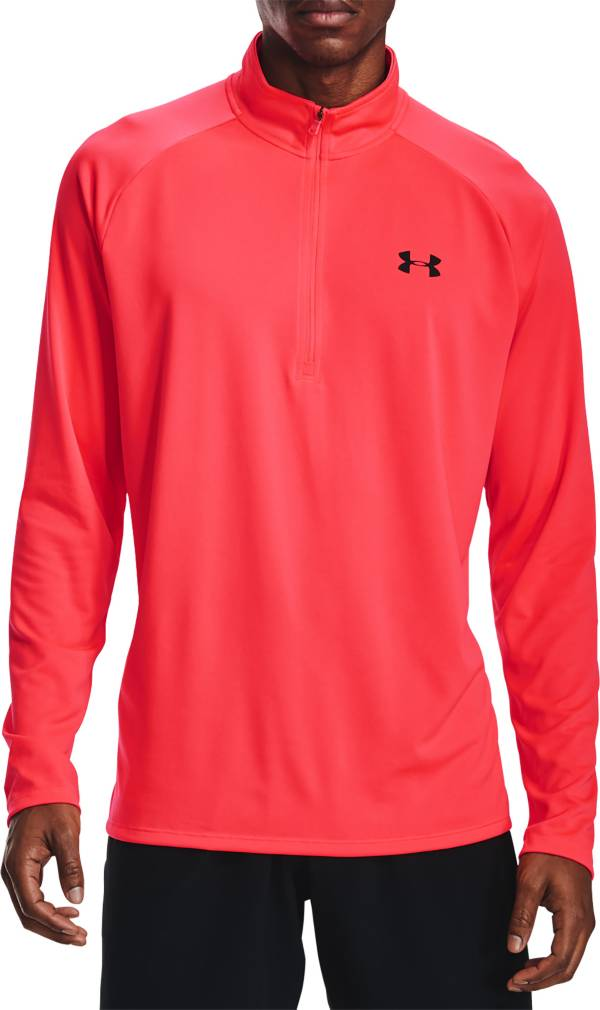 Under Armour Men's Tech ½ Zip Long Sleeve Shirt product image