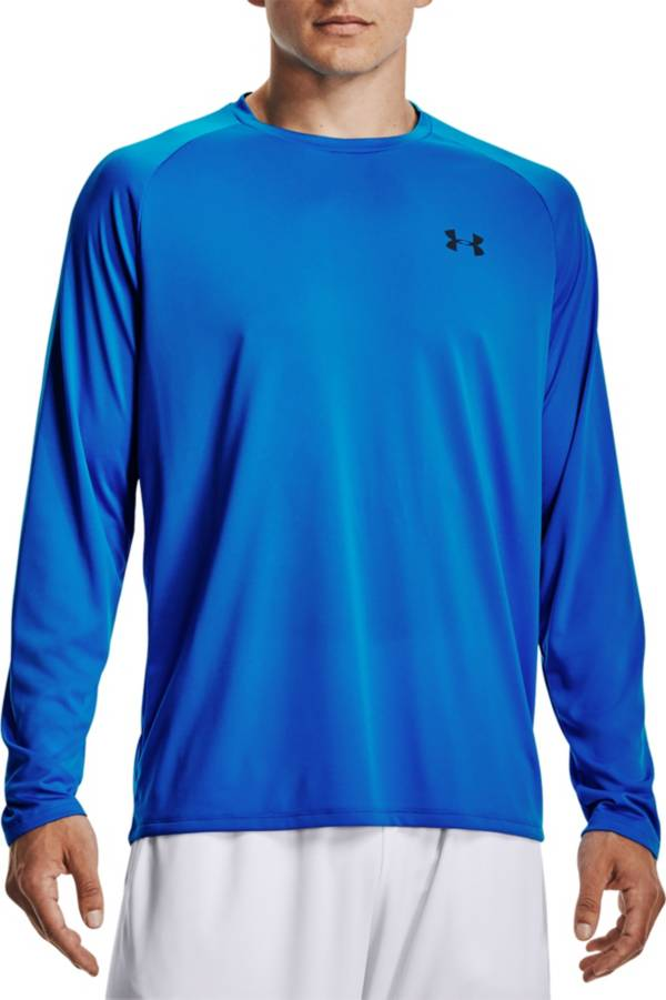 Under Armour Men's Tech Long Sleeve Shirt product image