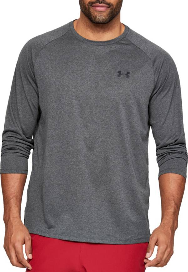 NEW Under Armour Men/'s UA HeatGear Tech Short Sleeve Training T-Shirt Large