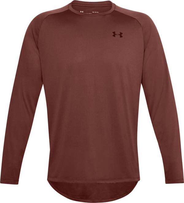 Under Armour Men's Tech Long Sleeve Shirt (Regular and Big & Tall) product image