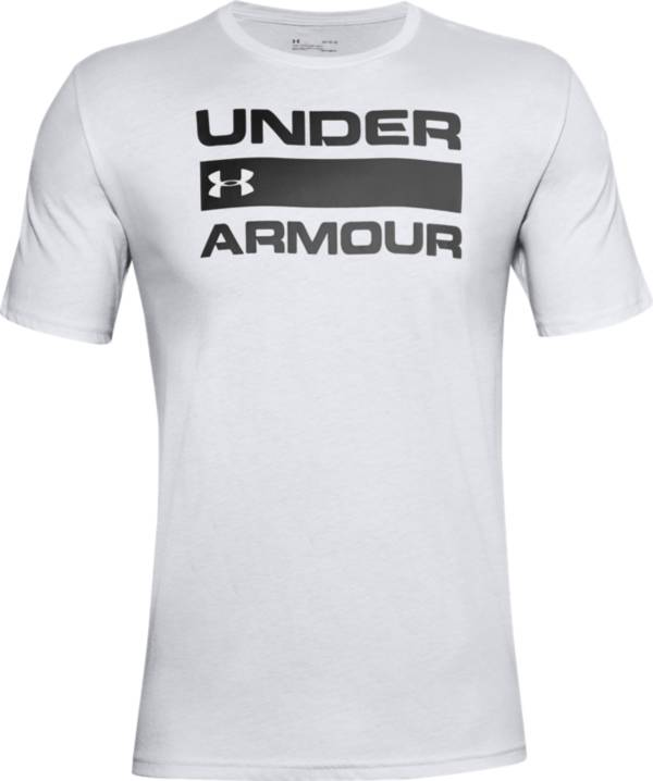 Under Armour Men's Team Issue Wordmark Graphic T-Shirt (Regular and Big & Tall) product image