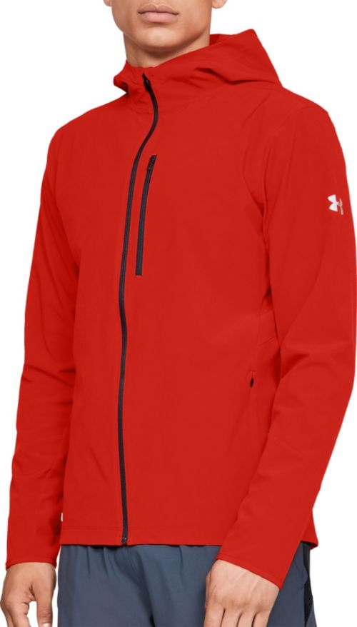 Under Armour Men S Outrun The Storm Jacket Dick S Sporting Goods