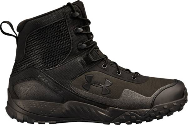 Under Armour Men's Valsetz RTS 1.5 Side Zip Tactical Boots product image