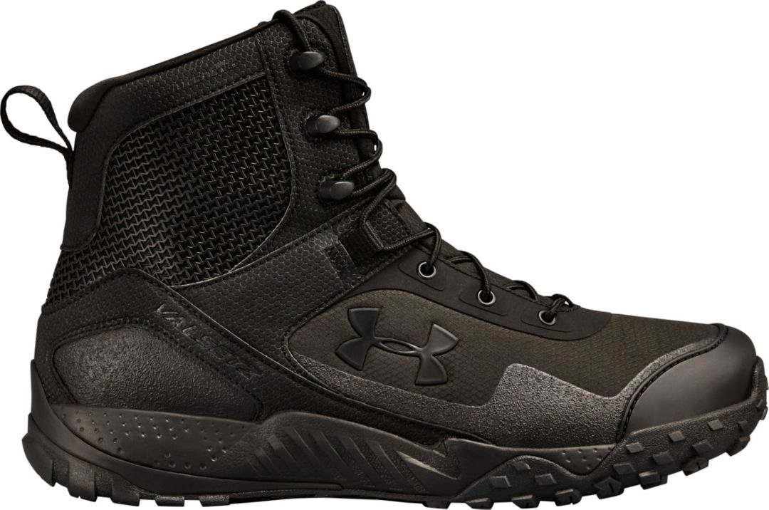 aabcb22bc0d Under Armour Men's Valsetz RTS 1.5 Side Zip Tactical Boots