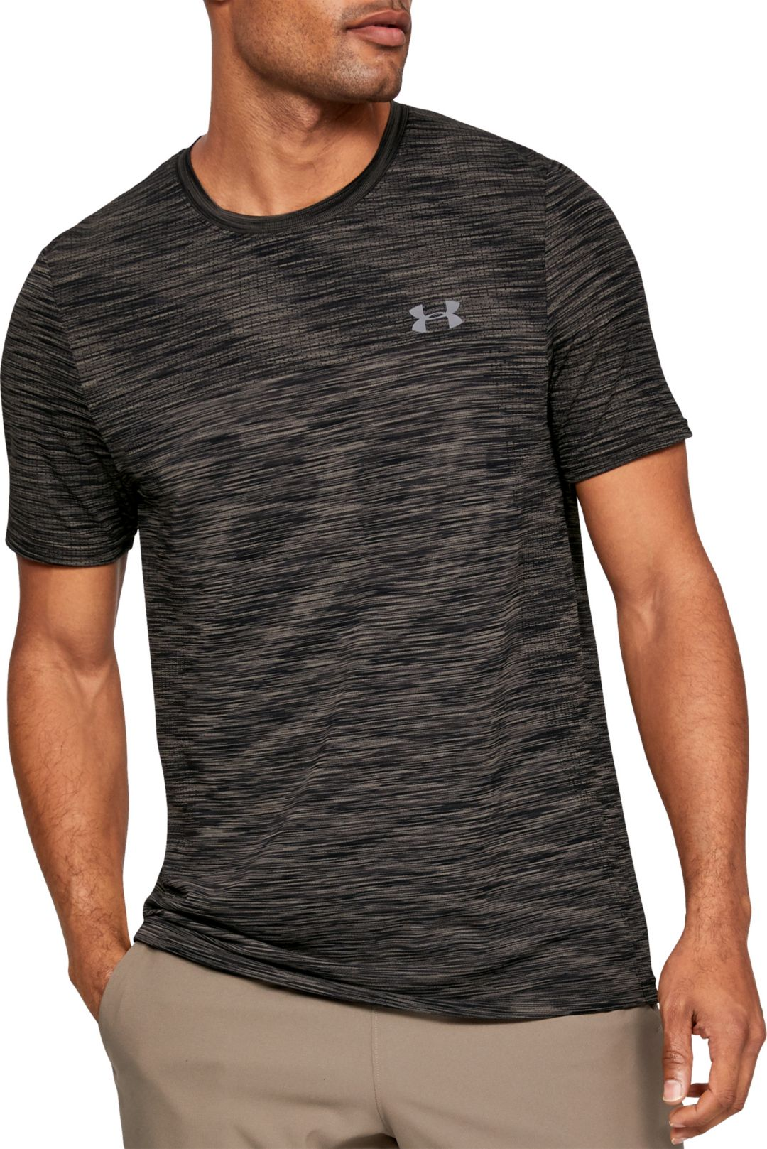 7f2de564e Under Armour Men's Vanish Seamless T-Shirt. noImageFound. Previous. 1