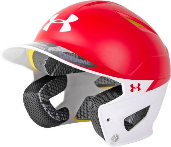Under Armour Senior Converge Baseball Batting Helmet product image
