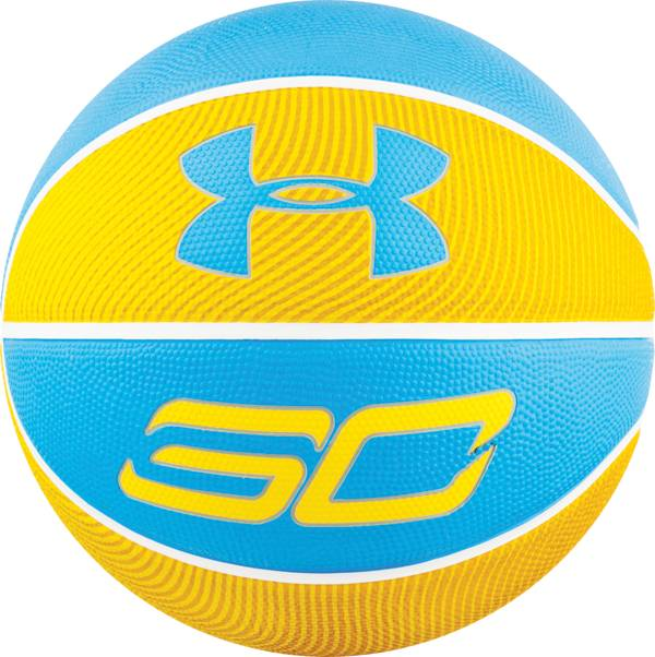 """Under Armour Stephen Curry Official Basketball (29.5"""") product image"""