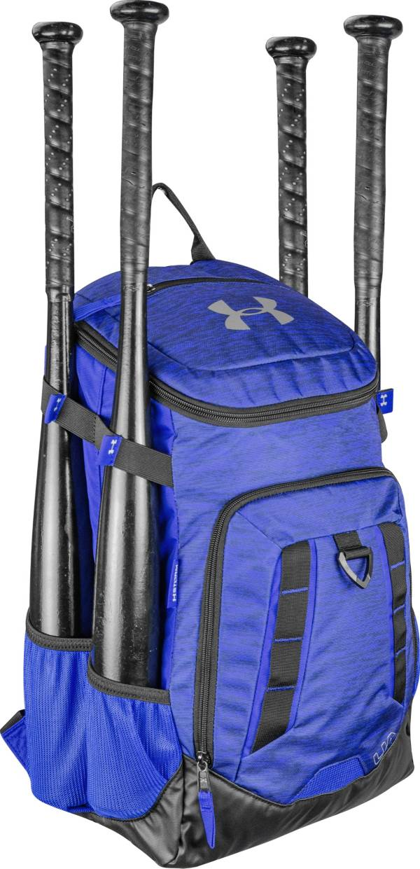 Under Armour Undeniable Heather Bat Pack product image