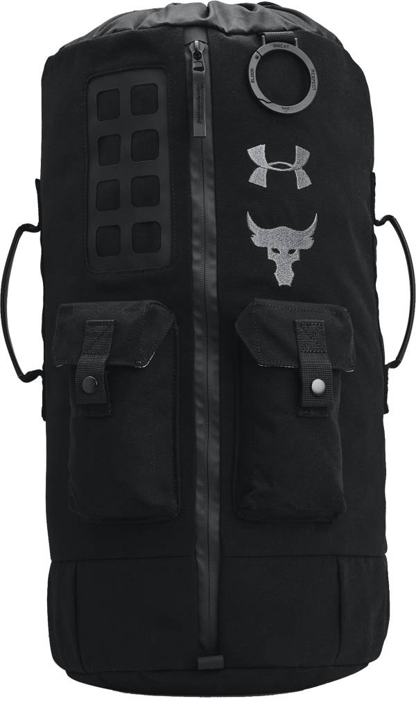 Under Armour Men's Project Rock 60 Gym Bag product image