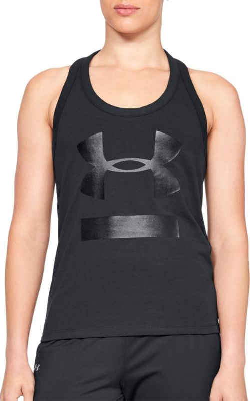 2ef54d20a7b03 Under Armour Women s 24 7 Fashion Tank Top. noImageFound. Previous
