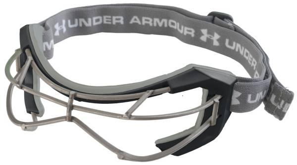 Under Armour Women's Glory Titanium Lacrosse Goggles product image