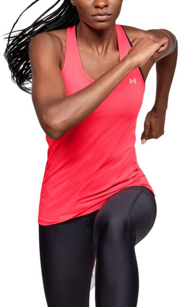 Under Armour Women's HeatGear Racer Tank product image