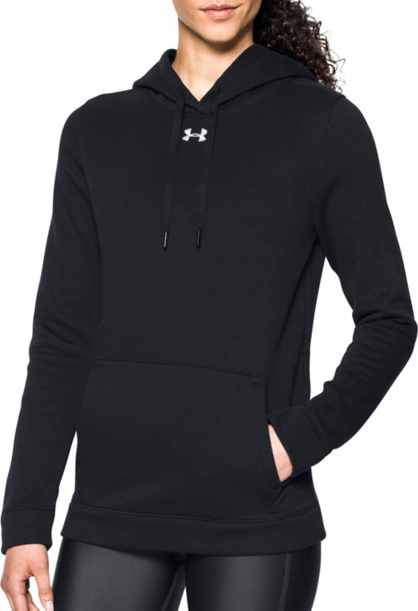 Under Armour Women's Rival Hoodie product image