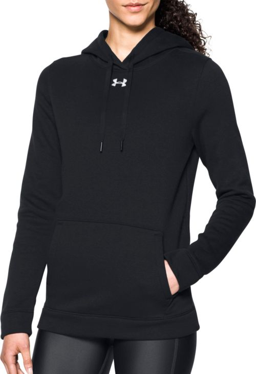 Under Armour Women s Rival Hoodie. noImageFound. Previous 948ff932a