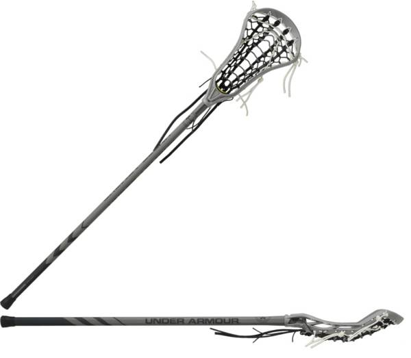 Under Armour Women's Emissary Complete Lacrosse Stick product image