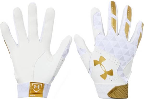 Under Armour Women's Radar Fastpitch Batting Gloves 2019 product image