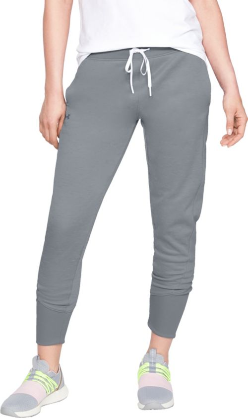 3978186f3c8 Under Armour Women s Armour Fleece Jogger Pants. noImageFound. Previous