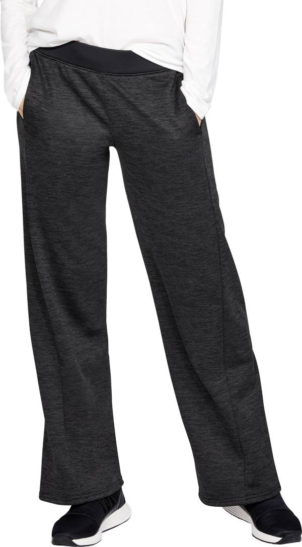 Under Armour Womens Leisure Pants