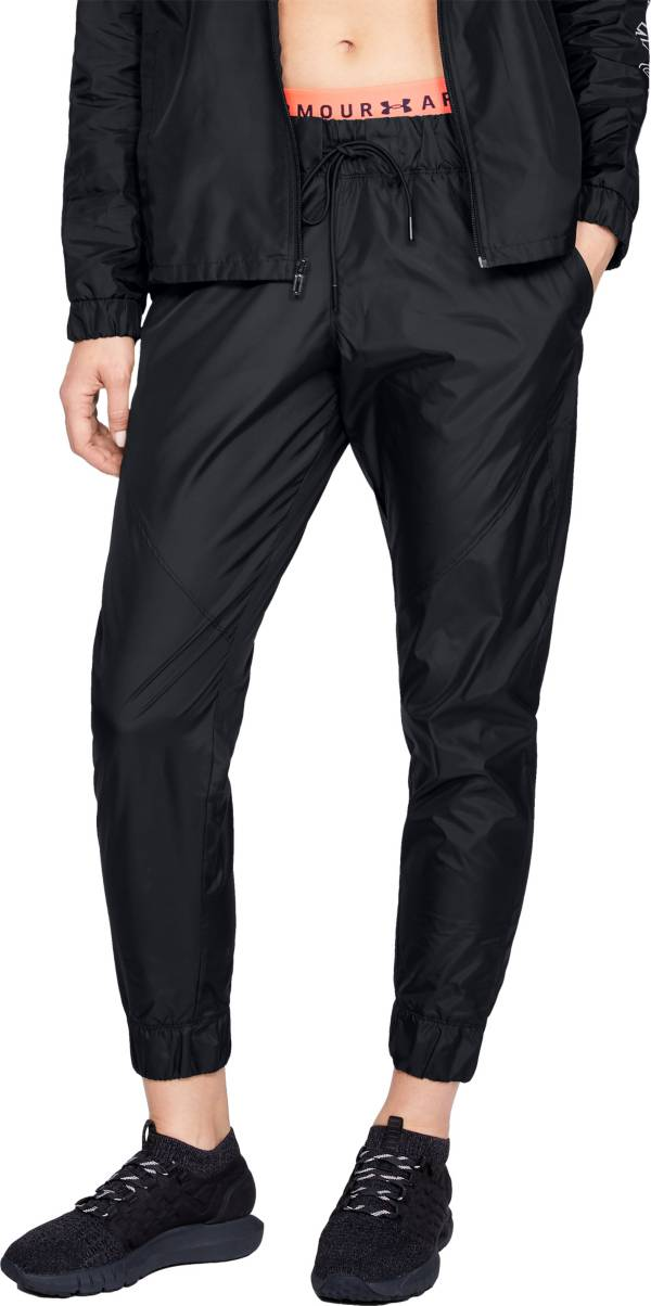Under Armour Women's Storm Iridescent Woven Pants product image