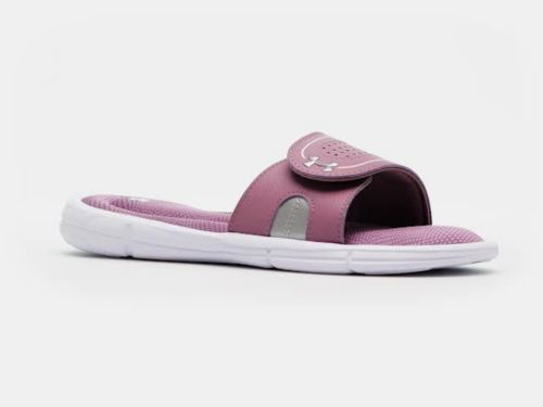 5b764b9cc5ed Under Armour Women s Ignite Motion VIII Slides. noImageFound. Previous. 1.  2. 3
