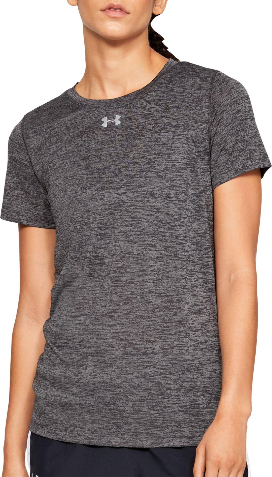 a05f8192e Under Armour Women's Locker 2.0 T-Shirt. noImageFound. Previous