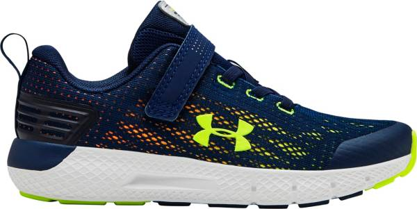 Under Armour Kids' Preschool Charged Rogue Shoes product image