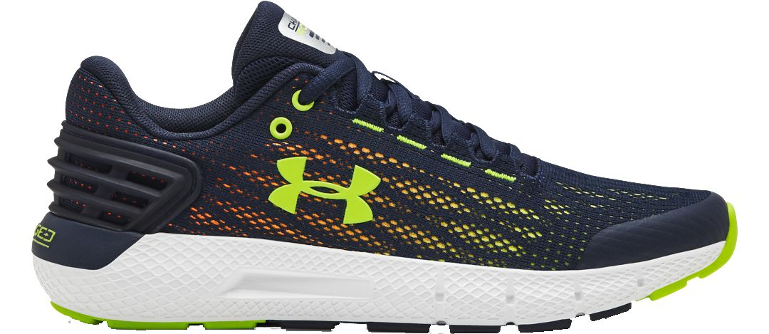 6428df2cae Under Armour Kids' Grade School Charged Rogue Running Shoes