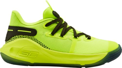 1572d4c45643 Under Armour Kids  Preschool Curry 6 Basketball Shoes. noImageFound.  Previous. 1