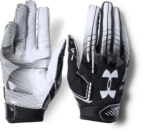 Under Armour Youth F6 Receiver Gloves. noImageFound. Previous d9a957a2ed
