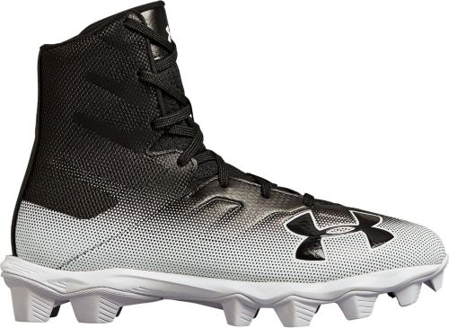 15a6708d1 Under Armour Kids  Highlight RM Football Cleats