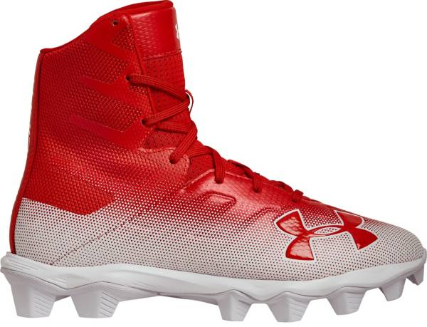 Under Armour Kids' Highlight RM Football Cleats product image