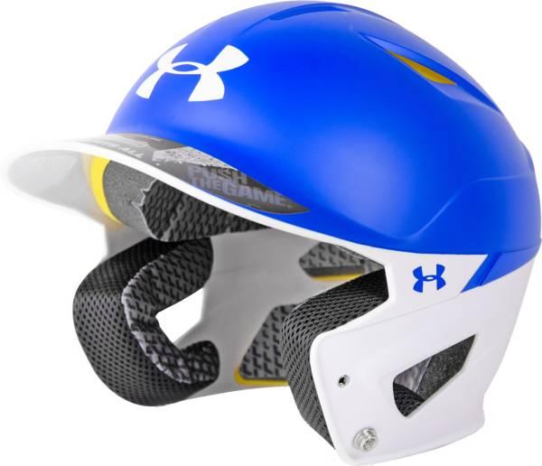 Under Armour Junior Converge Baseball Batting Helmet product image