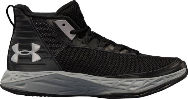 Under Armour Kids' Grade School Jet 2018 Basketball Shoes product image