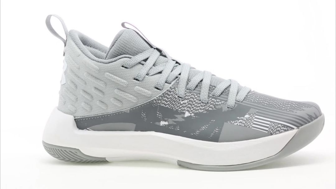 on sale 8646f 4761a Under Armour Kids' Grade School Lightning 5 Basketball Shoes