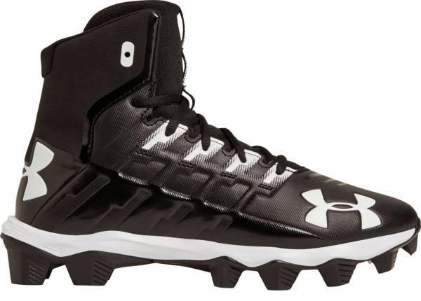 Under Armour Kids' Renegade RM Football Cleats product image